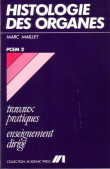 Histologie des organes - Travaux pratiques