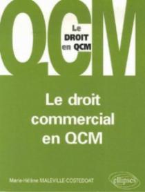 Le droit commercial en QCM