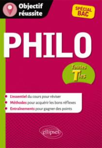 Philosophie - Toutes Terminales