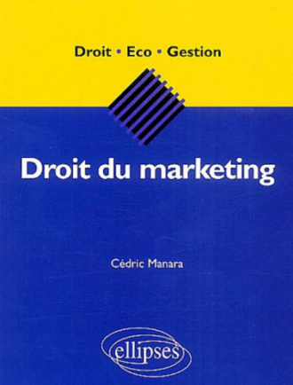 Le droit du marketing