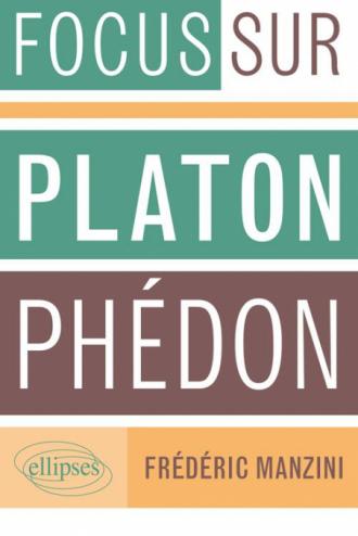 Phédon, Platon