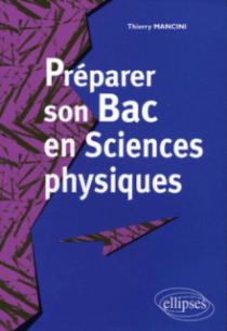 Préparer son bac en sciences physiques