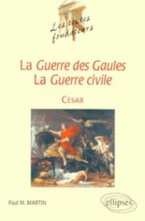 César, La Guerre des Gaules, La Guerre Civile