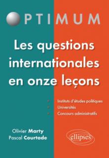 Les questions internationales en onze leçons