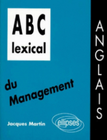 ABC lexical du management (anglais)