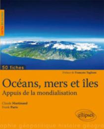 Océans et îles •50 fiches de géopolitique
