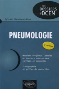 Pneumologie - nouvelle édition
