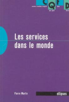 Les services dans le monde