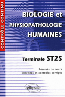 Biologie et physiopathologie humaines - Terminale ST2S