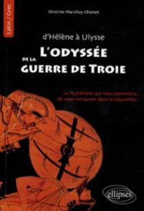 L'odyssée de la guerre de Troie
