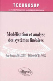 Modélisation et analyse des systèmes linéaires - Niveau C