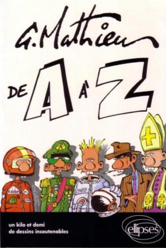 Mathieu - De A à Z