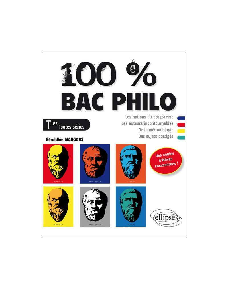 100% Philo Bac