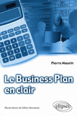 Le Business Plan en clair
