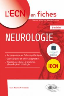 Neurologie - 3e édition