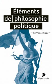 Eléments de philosophie politique