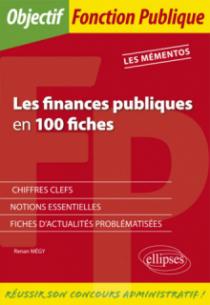 Les finances publiques en 100 fiches