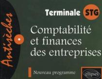 Comptabilité et finances des entreprises - Terminale STG
