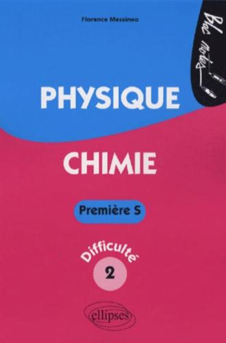 Physique-Chimie - Première niveau 2