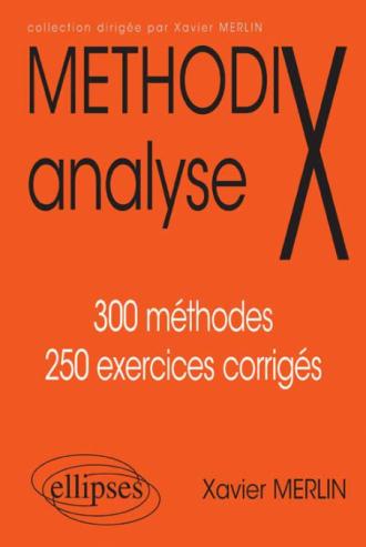 Analyse 2e édition