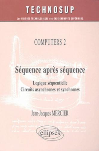 Séquence après séquence - Computers 2 - Niveau B et C