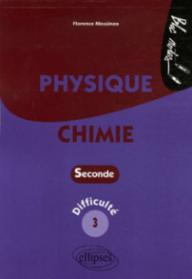 Physique-Chimie - Seconde - Difficulté 3