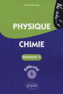 Physique-Chimie - Terminale S niveau 1