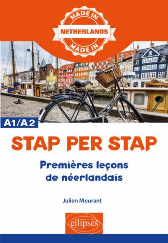 Stap per Stap - Premières leçons de néerlandais (A1-A2)