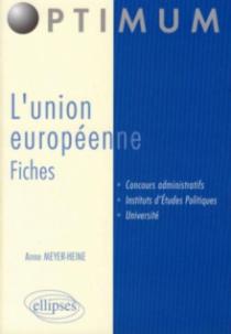 L'Union européenne - Fiches