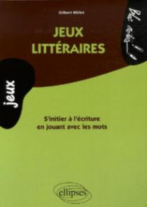 Jeux littéraires