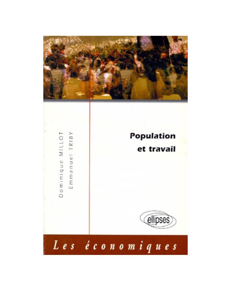 Population et travail