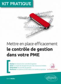 Mettre en place efficacement le contrôle de gestion dans votre PME