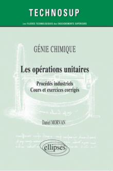 Les opérations unitaires
