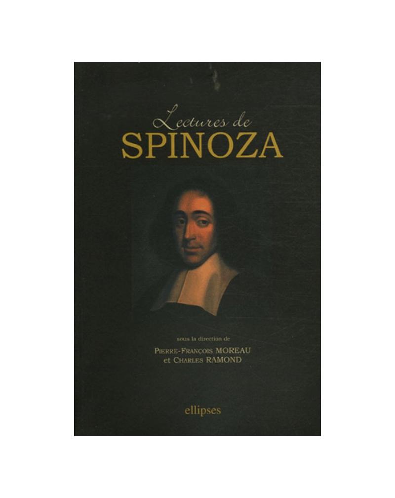 Lectures de Spinoza