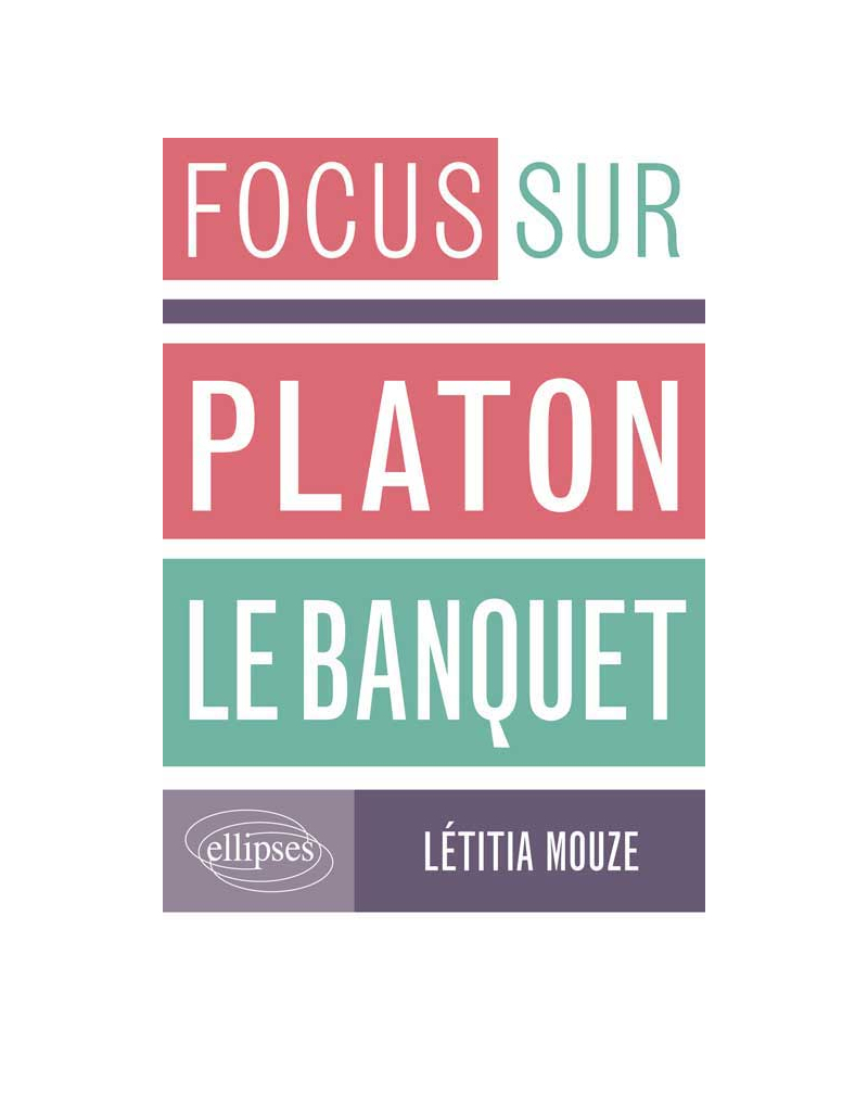Platon, Le Banquet