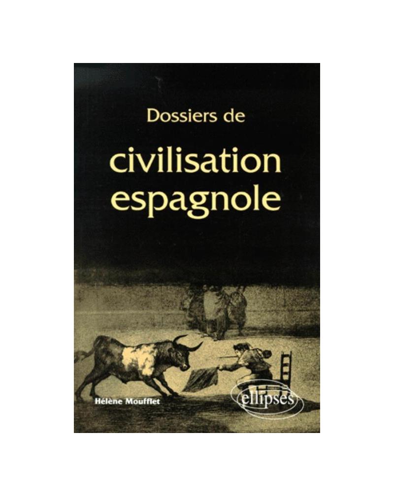 Dossiers de civilisation espagnole