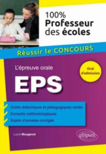 L'épreuve orale. EPS