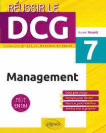 UE7 - Management UE7