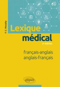 Lexique médical - 2e édition