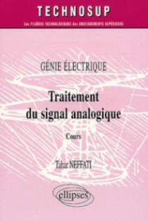 Traitement du signal analogique - Cours - Génie électrique - Niveau A