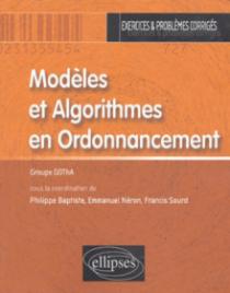 Modèles et Algorithmes en Ordonnancement