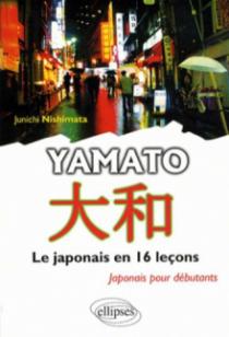 Yamato - Le japonais en 16 leçons