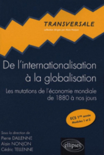 De l'internationalisation à la globalisation