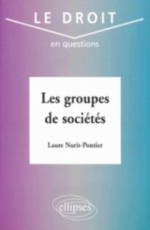 Les groupes de sociétés