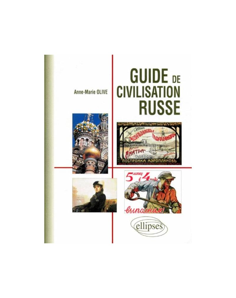 Guide de civilisation russe