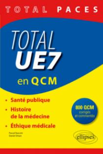 Total UE7 (en QCM)