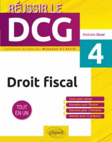 UE4 - Droit fiscal UE4
