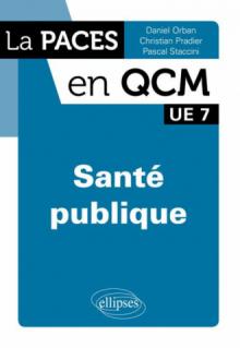 UE7 - Santé publique