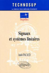 Signaux et systèmes linéaires - Niveau B