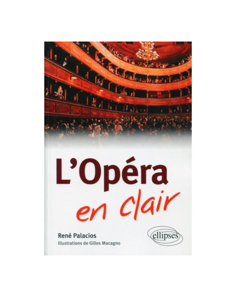 L'opéra en clair